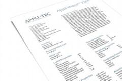 appli-thane-7300-tds